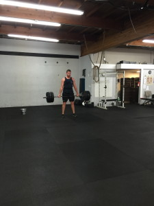 Matt G Deadlift