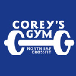Corey's Gym / North Bay CrossFit
